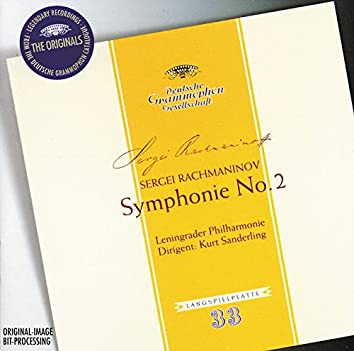 Rachmaninov: Symphony No.2 in E minor Op.27
