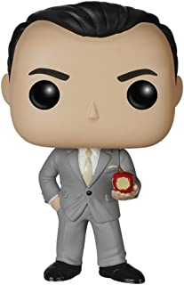 Funko POP TV: Sherlock - Jim Moriarty Action Figure