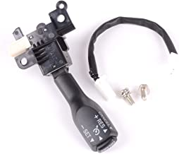 Cruise Control Switch 84632-34011 for Toyota Camry Corolla Highlander RAV4 Matrix Tundra Lexus Yaris Scion