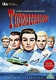 Thunderbirds: The Complete Collection [Edizione: Regno Unito] [Reino Unido] [DVD]