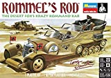 1/24 Tom Daniel's Rommel's Rod