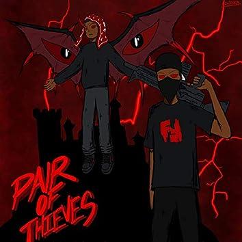 Pair of Thieves - EP