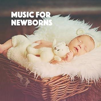 Music for Newborns