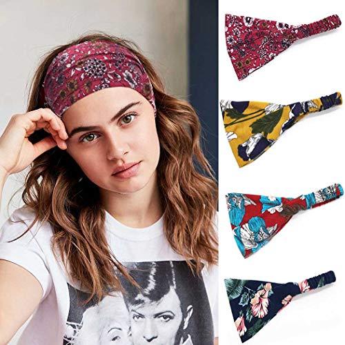 Bohend Boho Wise Women Headbands...
