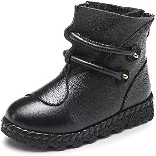 GTVERNH-l'enfant de chaussures pour enfants chaussures fond mou des chaussures Couleurées