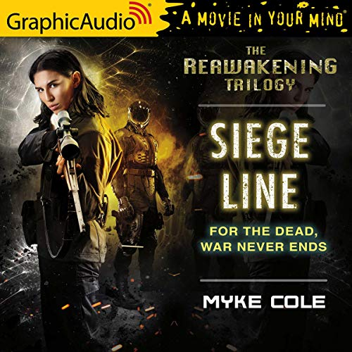 Siege Line cover art