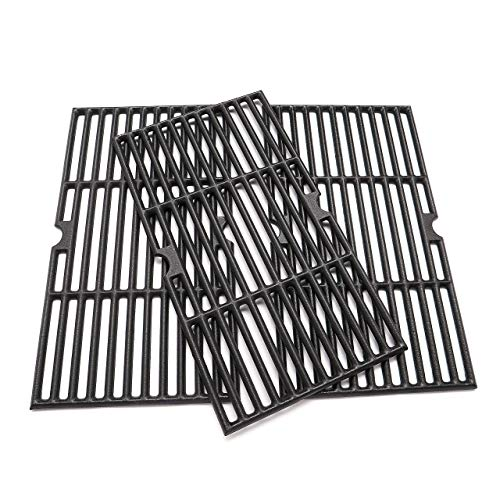 Grill Valueparts Grill Grates for Charbroil 463436215 Replacement Parts 463439915 463436214 463230513 463230515 463230514 463239915 463433016 463230515 G432-001N-W1 Cooking Grate G458-0900-W1