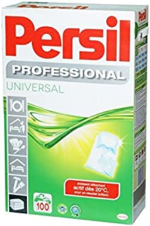 Persil Universal Powder 100 Load 6.5 kg Larger Than Jumbo Pack