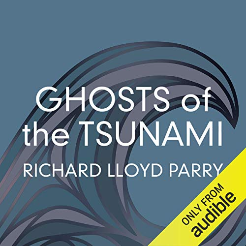 Ghosts of the Tsunami cover art