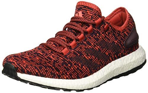 adidas Pureboost, Zapatillas de Running para Hombre, Rojo (Rojtac/Borosc/Negbas), 39 1/3 EU