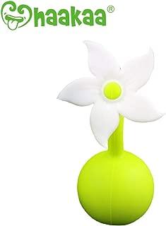 haakaa flower stopper