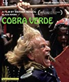 コブラ・ヴェルデ 緑の蛇 Blu-ray