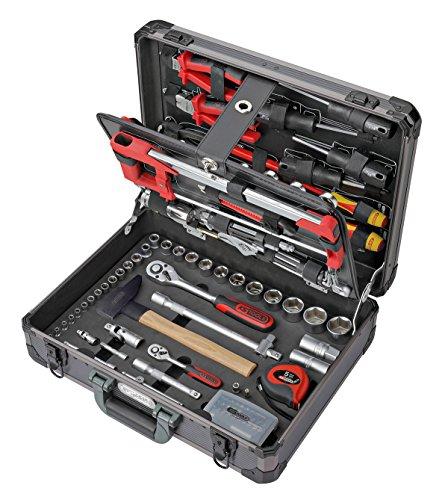 """'KS Tools 922.0731Set 130-teilig Maintenance 1/4–1/2"""""""