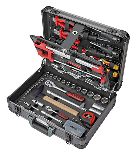 'KS Tools 922.0731 Set 130-teilig Maintenance 1/4 – 1/2
