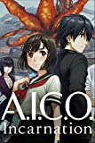 A.I.C.O Incarnation: Japanese Anime Gift For Teen Girls Boys Men Women, Anime Notebooks For School, Perfect For Drawing, Writing, To Do List, ... Lined Notebook (6'x'9 In, 100 Pages)