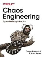 Chaos Engineering Front Cover