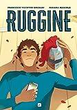 Ruggine (BD Comics)