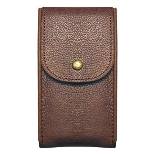 Bonarty Travel Watch Organizer Case Leather Watch Bolsa De Almacenamiento Monedero para...