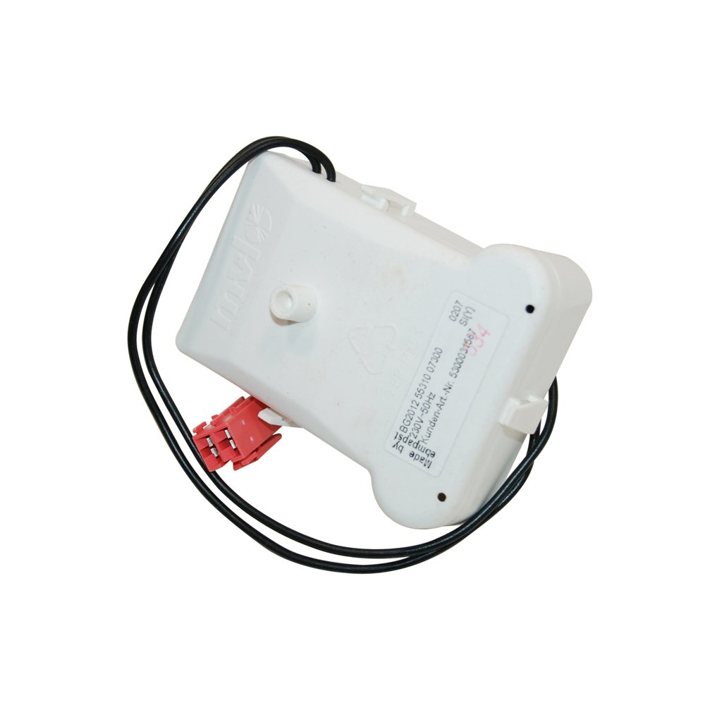 Bosch frigorífico congelador Fan Motor: Amazon.es: Grandes ...