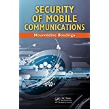 Security of Mobile Communications (English Edition)