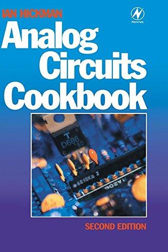 Analog Circuits Cookbook (English Edition)