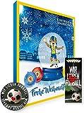 Eintracht Braunschweig Premium Weihnachtskalender
