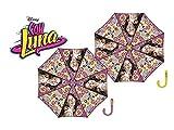 Paraguas niña Soy Luna Aut. 5609