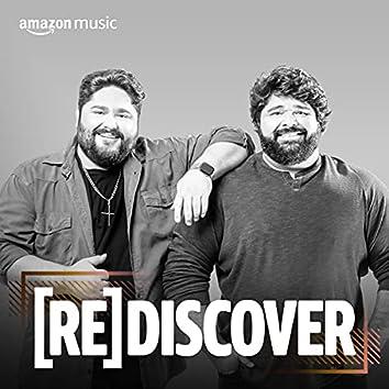 Rediscover Cesar Menotti & Fabiano