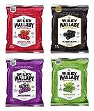 Wiley Wallaby Australian Licorice Variety Gift Box