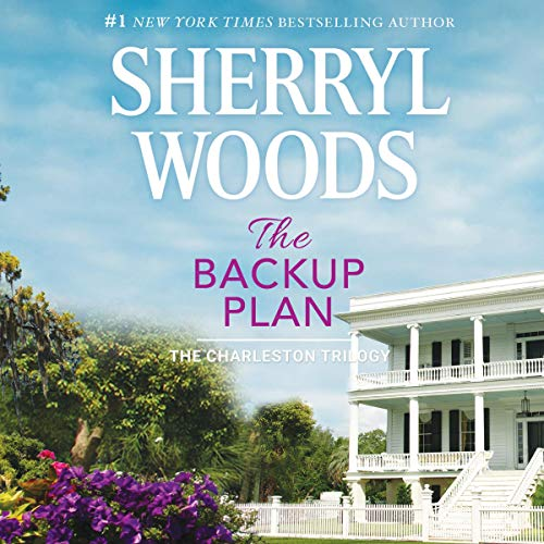 The Backup Plan  By  cover art