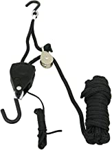 PROGRIP 404780 Hunter Hoist XRT Rope Lock Tie Down w/pushbutton Release for Hunting, Camping, and Fishing