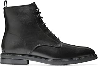 Men's Wagner Grand Plain Toe Boot Water Proof Fashion