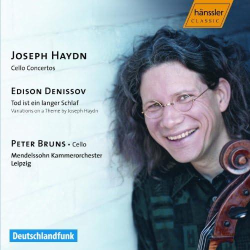 Leipzig Mendelssohn Chamber Orchestra