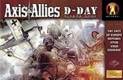 [Import Anglais]Axis & Allies D-Day