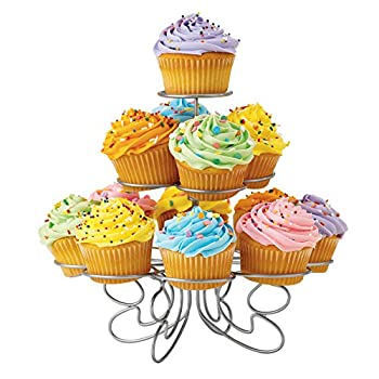 Best wire cupcake stand Reviews
