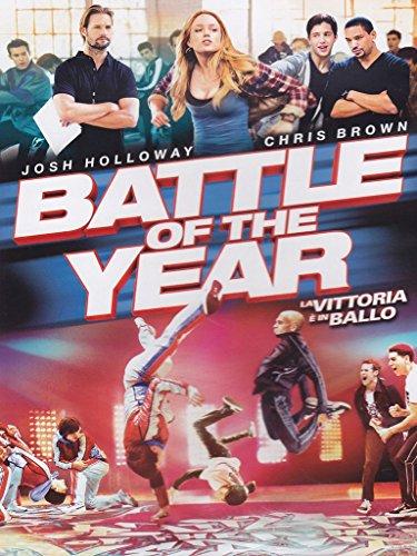 Battle of The Year 3D - La Vittoria E' in Ballo (DVD)