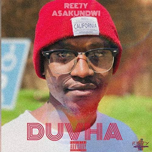 Reezy Asakundwi