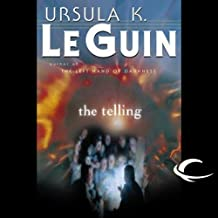 Best the telling le guin Reviews
