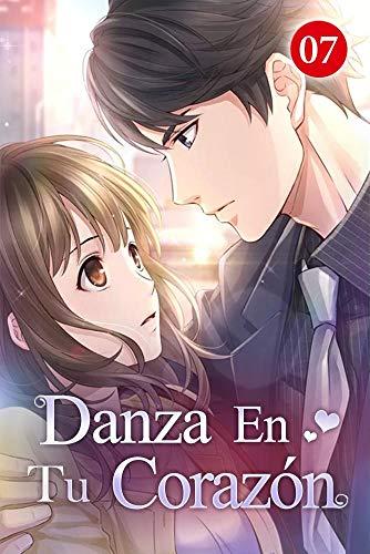 Danza En Tu Corazón de Mano Book
