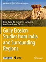Gully Erosion Studies from India and Surrounding Regions (Advances in Science, Technology & Innovation)