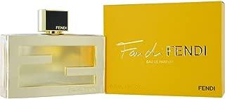 Fendi Fan Di Eau De Parfum Spray for Women, 2.5 Ounce