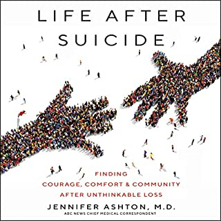 Life After Suicide audiobook cover art