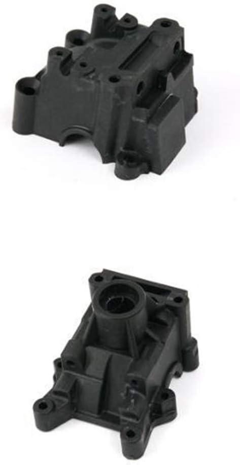 GzxLaY Plastic Front Gearbox for Losi 5ive-t rc 1 Rovan Deluxe mart DTT 5 LT