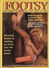 Best foot fetish magazine Reviews