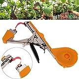 Plant Aying Machine, Garden Plant Tapener Set para Herramientas de poda de fleje de Tallo de Vegetales Garden Tool, 05