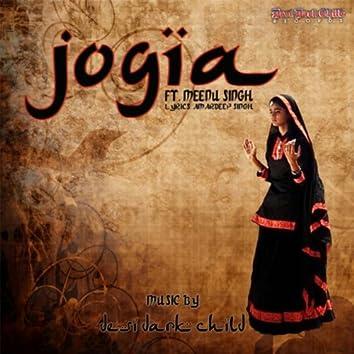 Jogia  (feat. Meenu Singh)