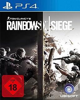 Tom Clancy's Rainbow Six Siege - [PlayStation 4] (B00TPJU3BI) | Amazon price tracker / tracking, Amazon price history charts, Amazon price watches, Amazon price drop alerts