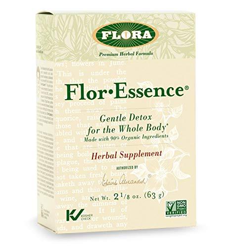 FLORA - FlorEssence Dry Tea Blend, …