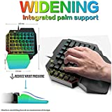 Zoom IMG-1 combo tastiera e mouse da