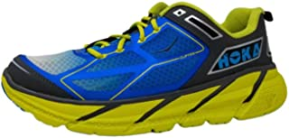 HOKA ONE ONE Men's Clifton 1 Running Shoes